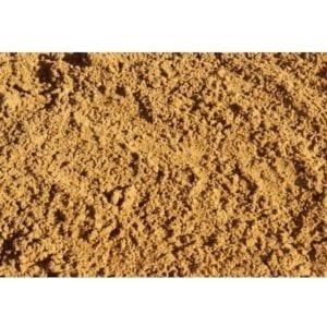 Soft Building Sand