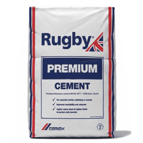 Pallet of Cement
