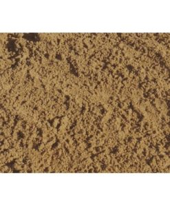 Coarse Sharp Sand