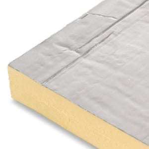 Roof Insulation 100mm