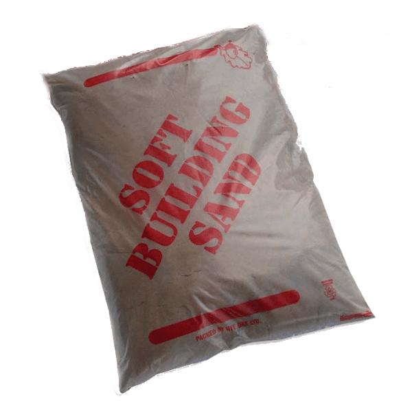 Building Materials Bulk Bags