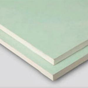 Moisture Resistant Plasterboard 2400 X 1200 X 12 5mm