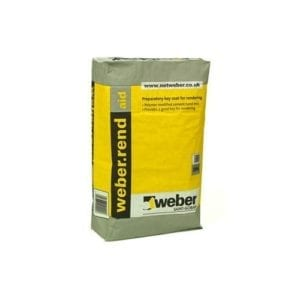 weber Rend Aid