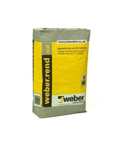 weber Rend Aid
