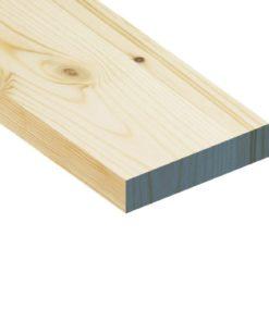 Prepared Timber