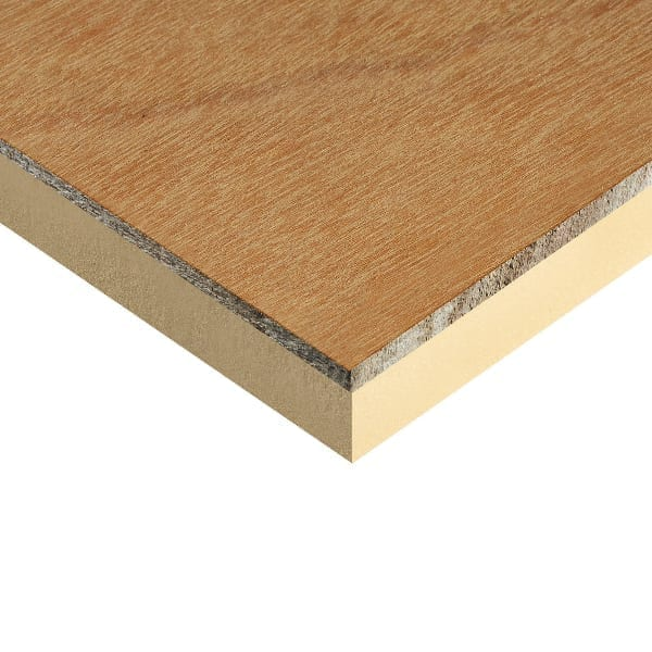 Plydeck 8' x 4' x 126mm (9 Sheets/25.92m2) | Building Shop
