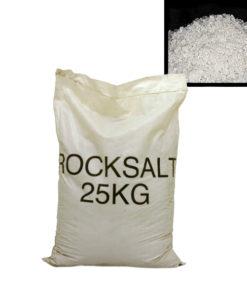 White Rock Salt 25kg