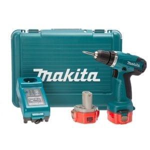 Makita 6271DWPE