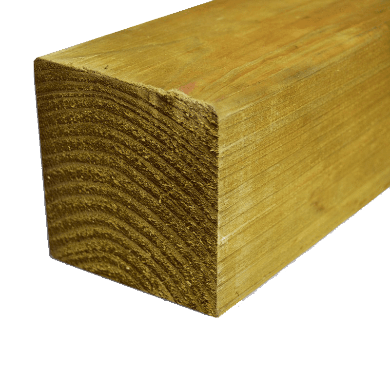 Sawn Timber Treated 2
