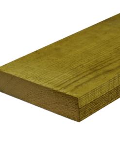 """Sawn & Treated Timber 8"""" x 2"""""""