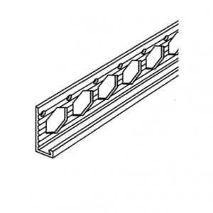 upvc plaster stop bead