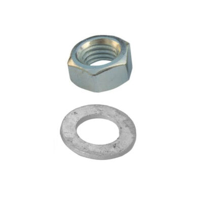 Nuts & Washers