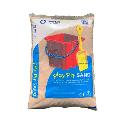 Play Pit Sand