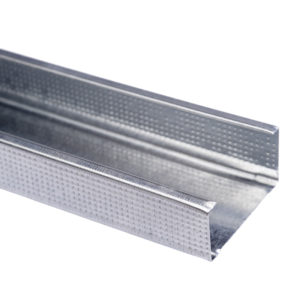 Metal C-Stud 50mm x 4.2m Pack of 10