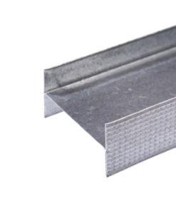 Metal I-Stud 50mm x 3m Pack of 5