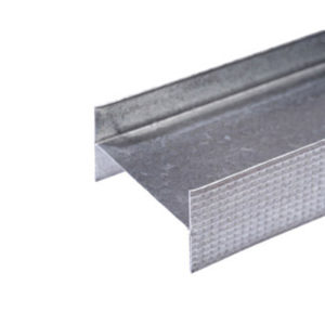 Metal I-Stud 50mm x 3.6m Pack of 5