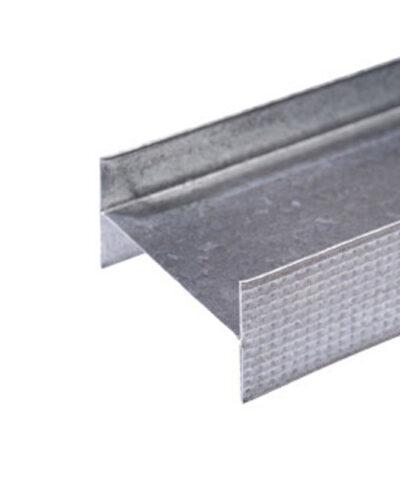 Metal I-Stud 92mm x 3m Pack of 5