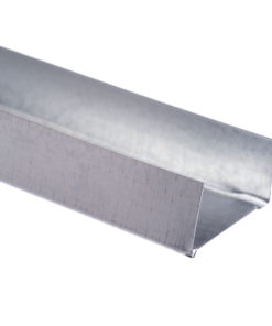Shallow Track 72mm x 25mm x 3m Pack of 10