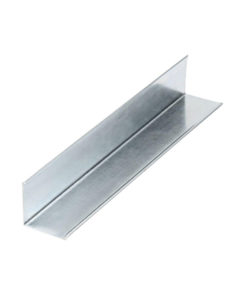 Steel Angle 25mm x 25mm x 3.6m Pack of 20
