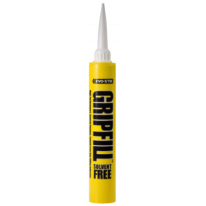 Gripfill Solvent Free
