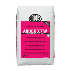 Ardex X7 W