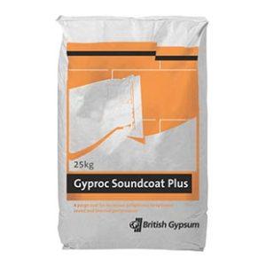 Gyproc Soundcoat