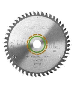 Festool Circular Saw Blade 160