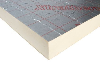 PIR Insulation 140mm
