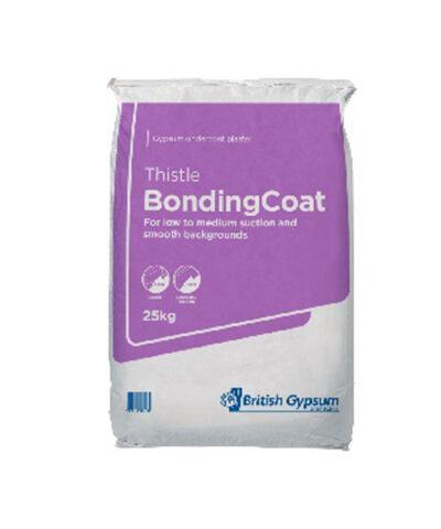 pallet of bonding